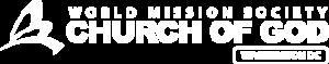 World Mission Society Church of God in Washington DC Watermark